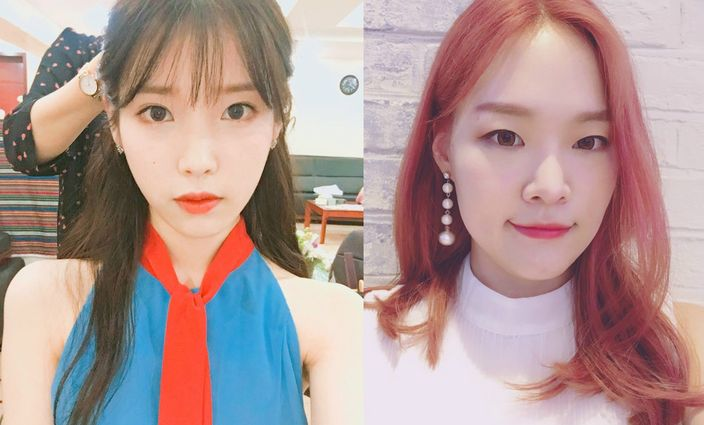 Korean Lady Took On The Challenge Of Star Iu S One Week Weight Loss