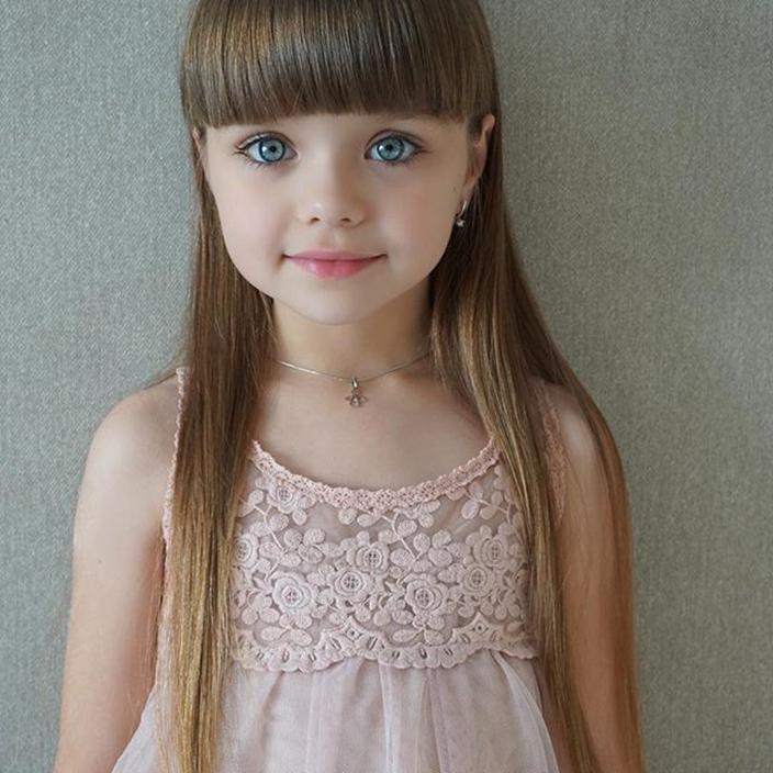 Kids russian models Vlad Models