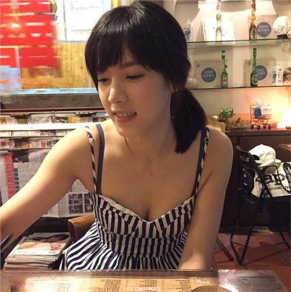 20160426 PN 台灣 正妹 空姐 娜美 (15)