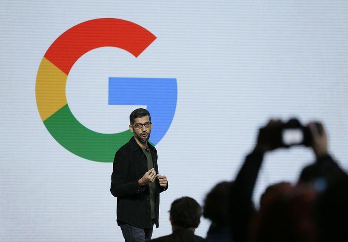 Google推Pixel智能手机 硬撼 iPhone7