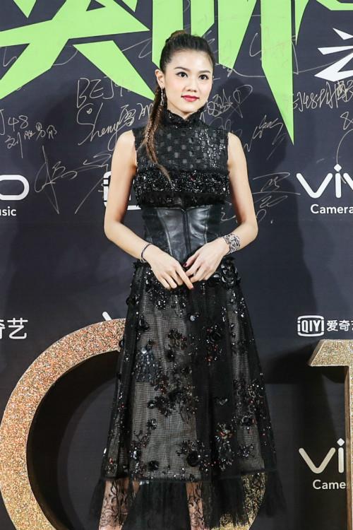 娜姐則獲得「年度最佳網絡大電影」。