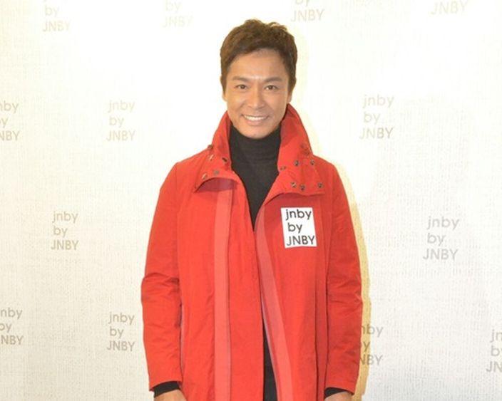 郭晉安唔多想囡囡去片場睇拍戲。
