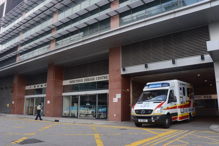 瑪嘉烈醫院(資料圖片)