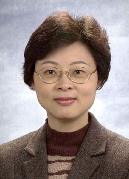 陳甘美華(資料圖片)