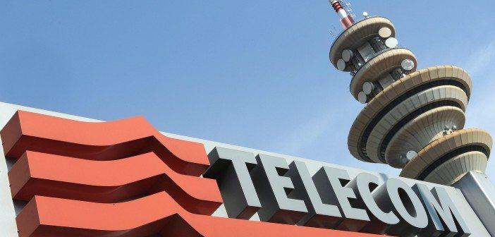 意大利電訊公司