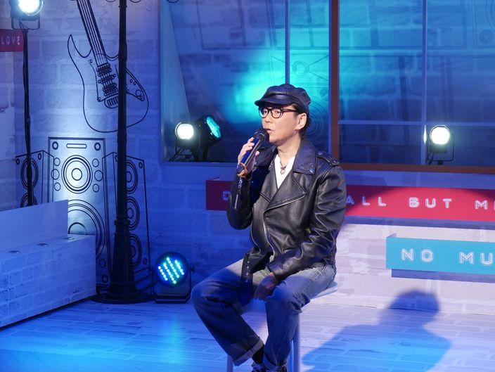 賈思樂將舉行四十周年紀念演唱會。