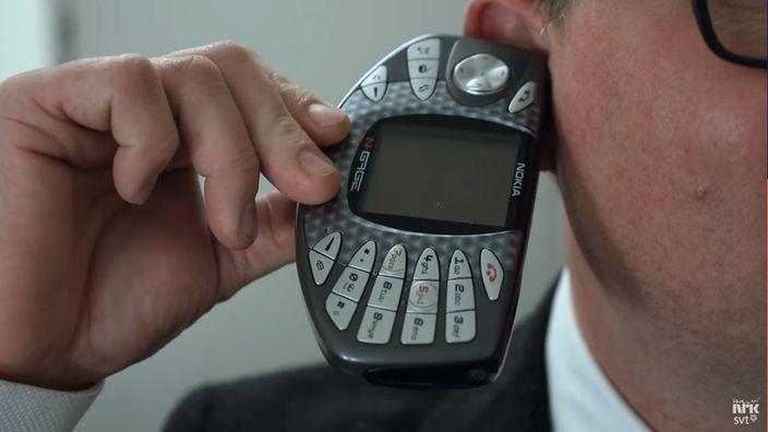 Nokia「N-Gage」