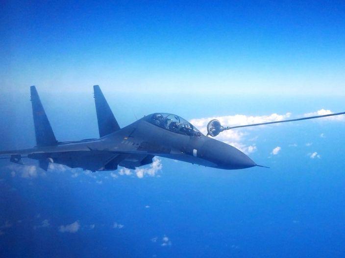 20171905_CH_蘇-30戰鬥機 (2)