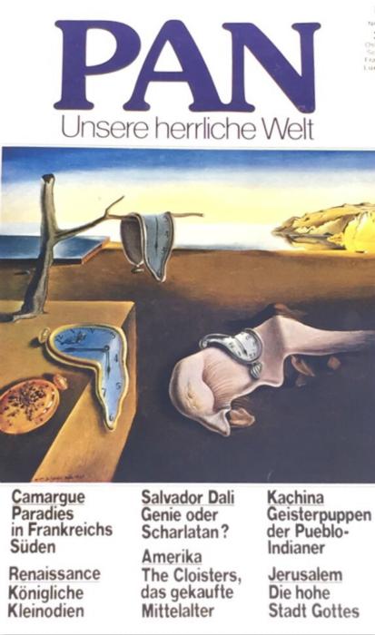 《科爾多尼斯》,1948年作品
