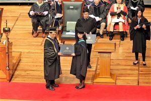 香港教育良好,是智商过人的主要原因。(星岛图片)