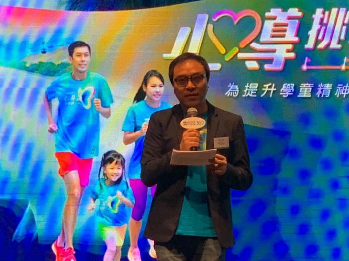 昂坪360署理董事长总经理刘伟明