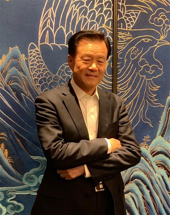他的故事與中國改革開放的經歷緊密扣連
