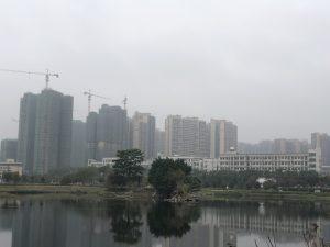 肇慶城東區為發展新區