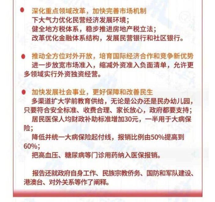 政府工作報告 (4)
