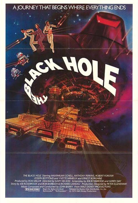黑洞 (2)