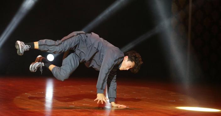 協青社的 Dancical街舞劇已舉辦了6年。