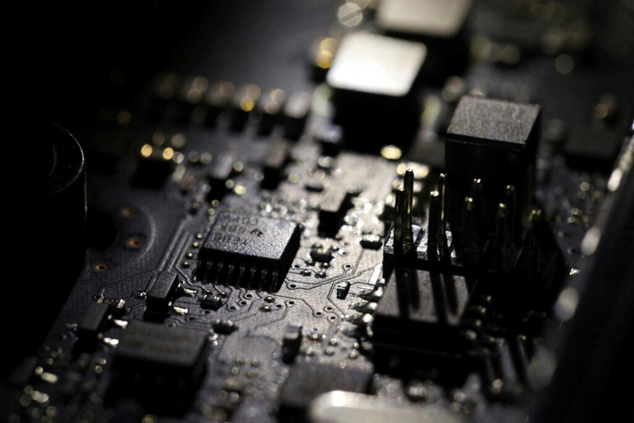 個人電腦在5G時代將有一番新作為(AP圖片)