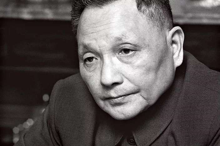 任正非的成功與鄧小平改革開放分不開。(資料圖片)
