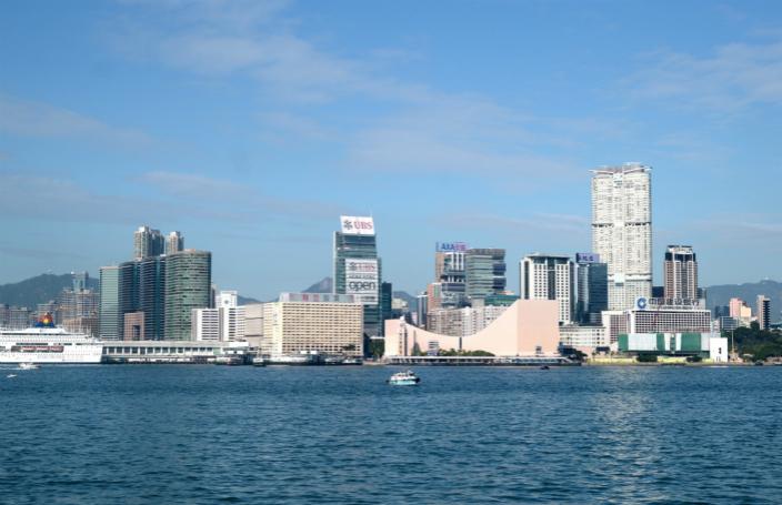 我們要爭取形勢,實現Hong Kong also Number One。(資料圖片)