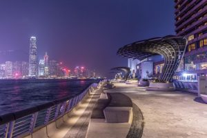 香港要发展成为世界级智慧城市,道路仍然漫长