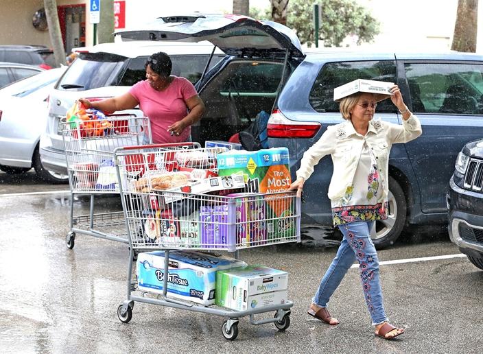 Costco經營模式在美加受落,中國市場未必全盤接受。(AP圖片)