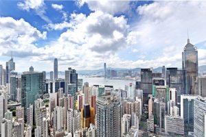 香港人对楼价从来不怕贵,只怕没有人接货