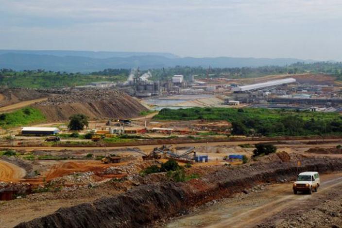 剛果鈷礦資源豐富,對世界科技發展舉足輕重。。(資料圖片)