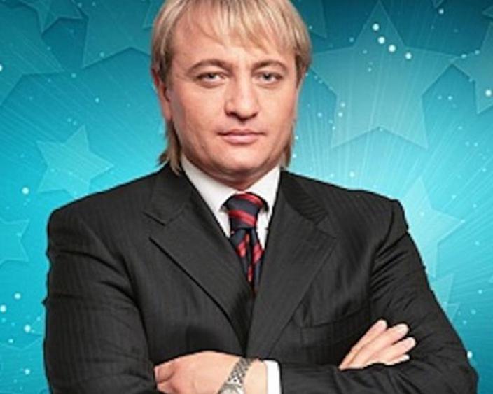 奧布雷特茨基。