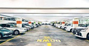 香港停车场应该考虑引入5G技术协助解决泊车位不足