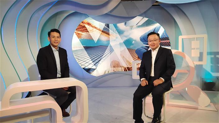 期四晚我會訪問陳曉峰律師