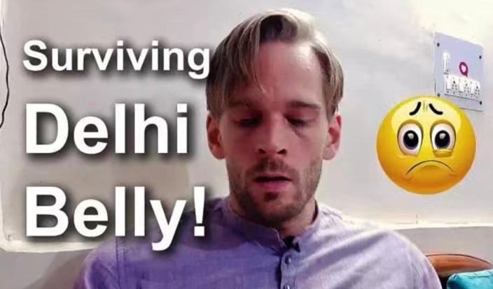 德里肚子闻名世界。