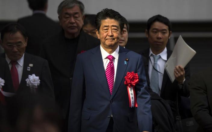 日本东京今天年7月搞奥运,若然爆疫,首相安倍晋三都好头痛。