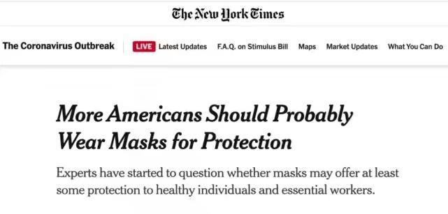 《紐約時報》的呼籲