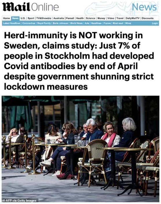 英國《每日郵報》的報道。