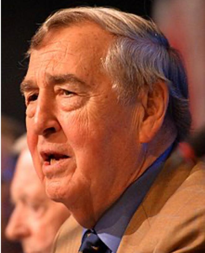 哈佛大學甘迺迪政府學院教授艾利森。