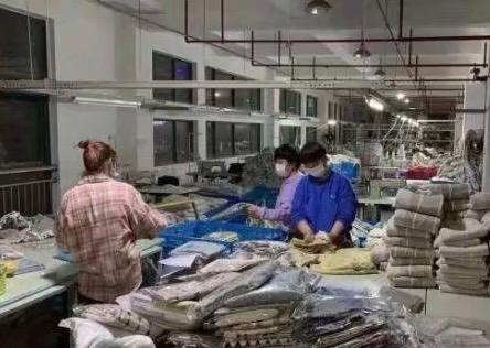 大量中國工廠在內貿平台接到來自印度的訂單。21世紀經濟報道圖片