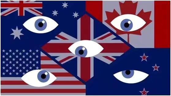 「五眼聯盟」原本是情報分享組織。