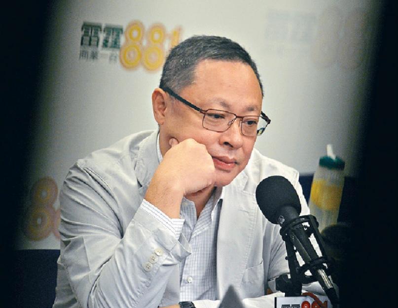 戴耀廷策動的「攬炒香港十步曲計劃」是焦點。