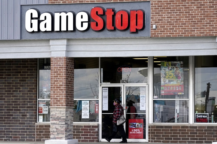 GameStop第三季度净利润大幅下滑,原因是大流行导致商店关闭的负面影响,以及来自数字游戏销售商日益激烈的竞争, 以及新的PlayStation 5和Xbox系列游戏机的竞争