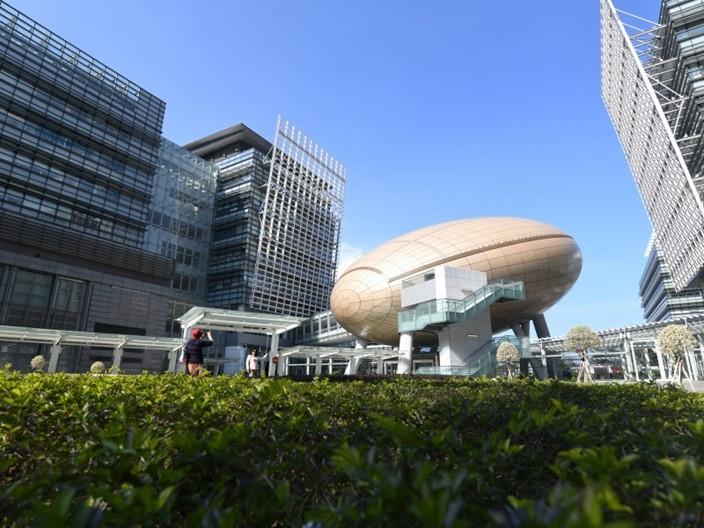香港定位为国际创科中心,未来大有可为。