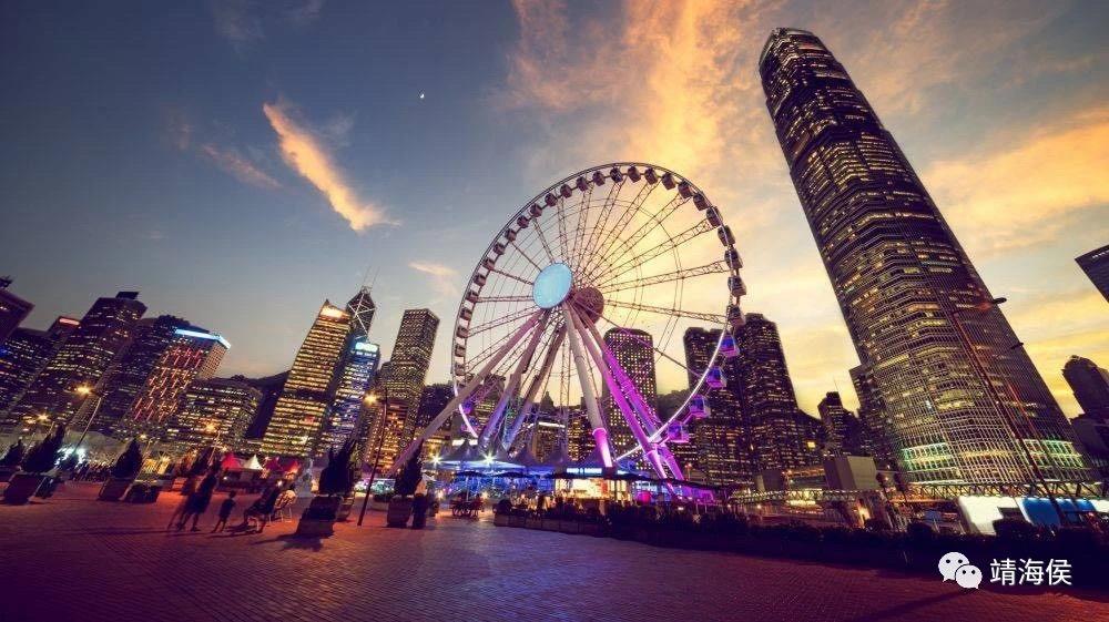 靖海侯認為,要打破香港的既得利益格局,就必須挑戰他們。「在解決香港政治問題後,香港要重新出發,必然要啟動社會變革,調整既得利益格局。