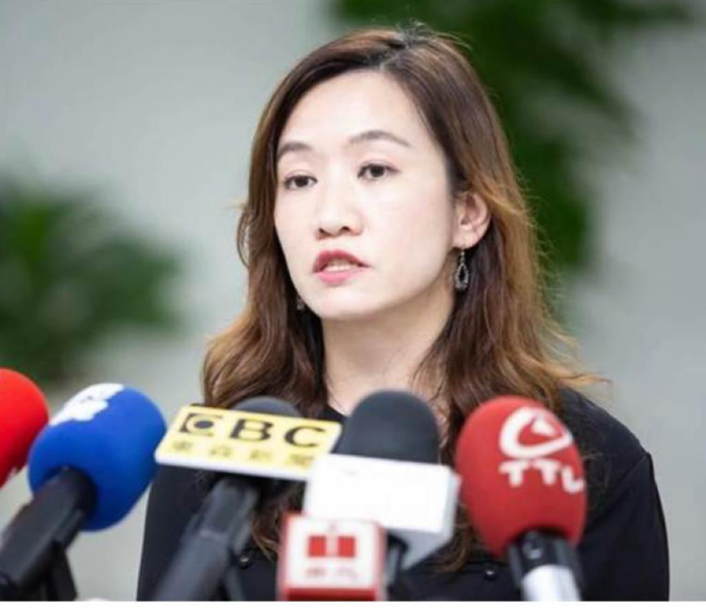 台灣資深媒體人王淺秋。