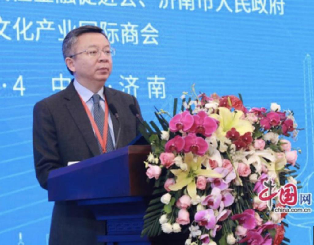 中國人民銀行副行長李波。