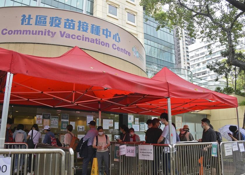 現有的疫苗對突變病毒株仍然有效。