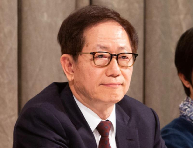 台積電董事長劉德音。