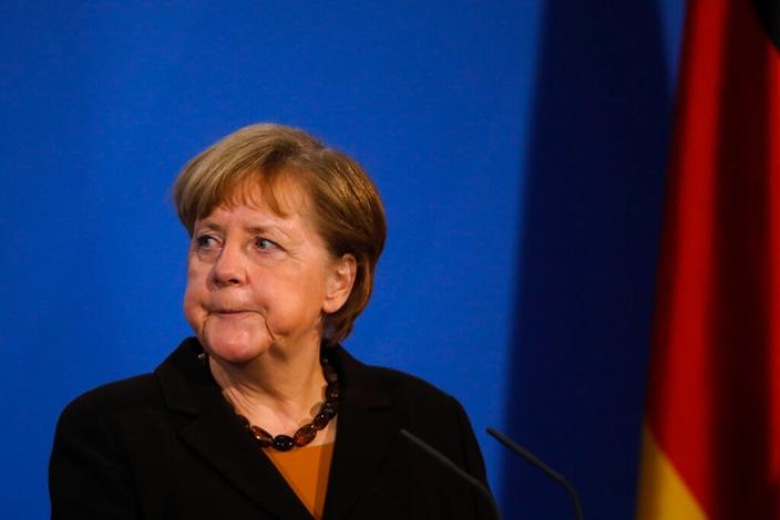 德國是中歐全面合作協定的大贏家。