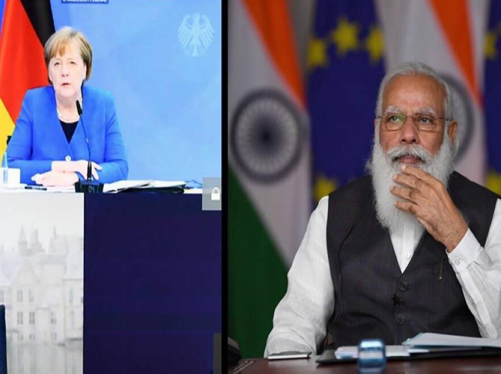 印度報章十分重視和歐盟舉行高層會議的消息。