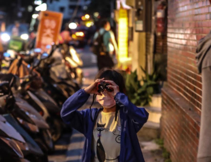 台灣民眾極之不滿。
