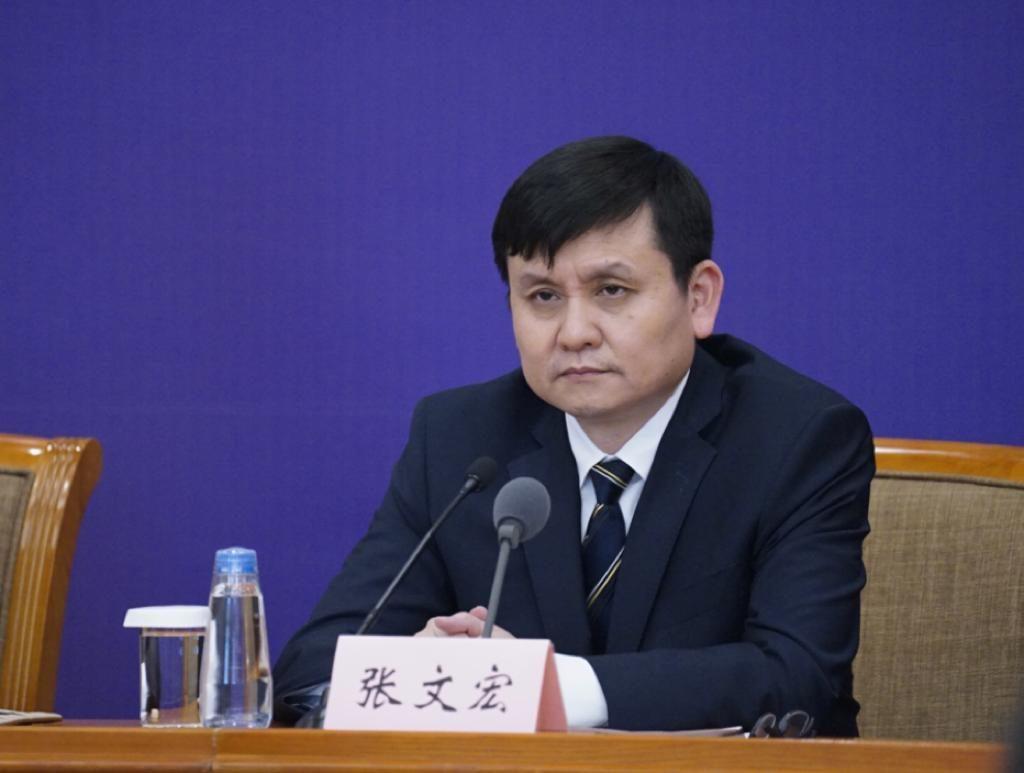 內地抗疫專家張文宏醫生。