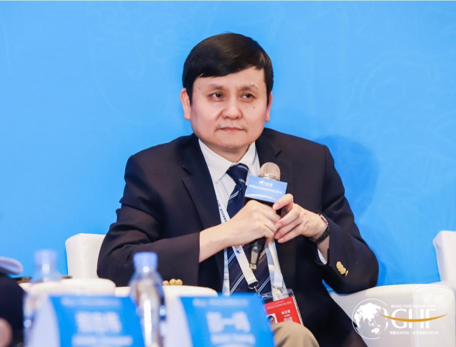 國家傳染病醫學中心主任張文宏。